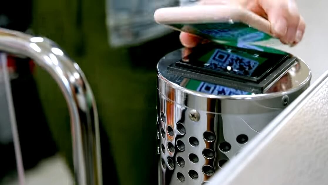 Smart Theft Prevention for Mobile Self-checkout Systems | Sprinting Software