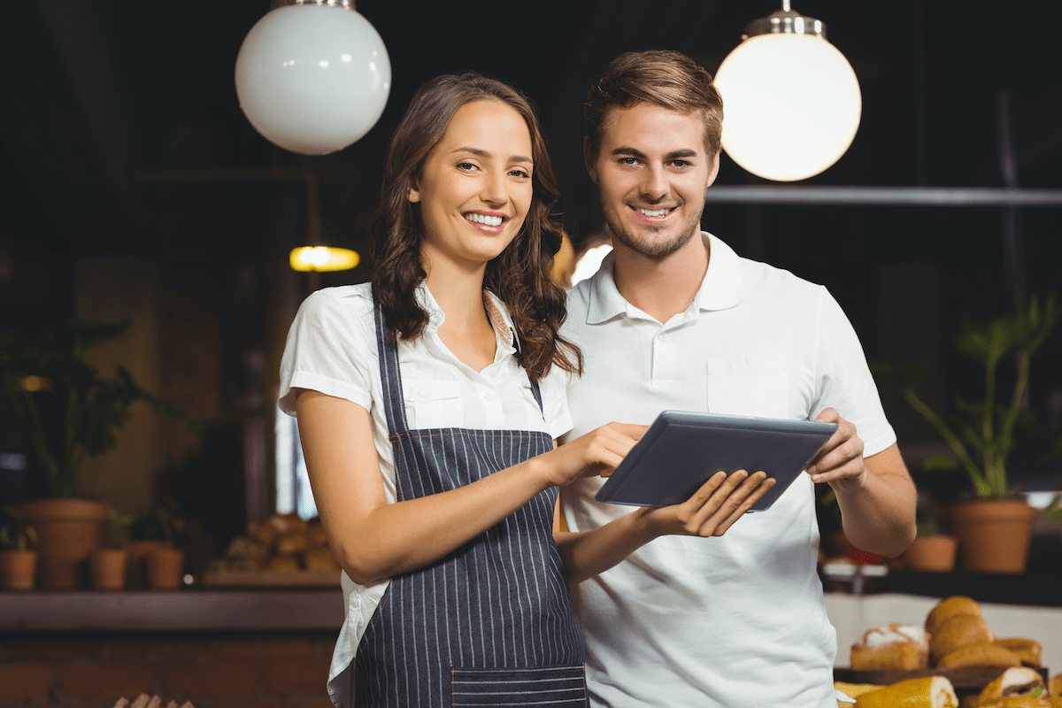 How to Fuel Food Sales with a Powerful Digital Food Ordering System | Sprinting Software